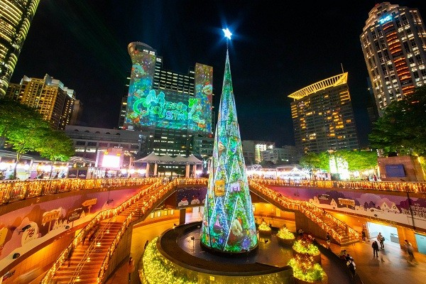 (New Taipei City Department of Tourism and Information photo)