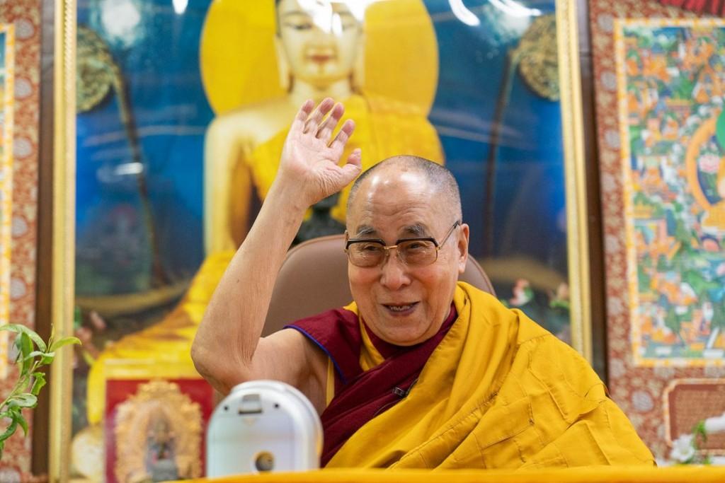 Dalai Lama wishes to visit Taiwan in 2021 | Taiwan News