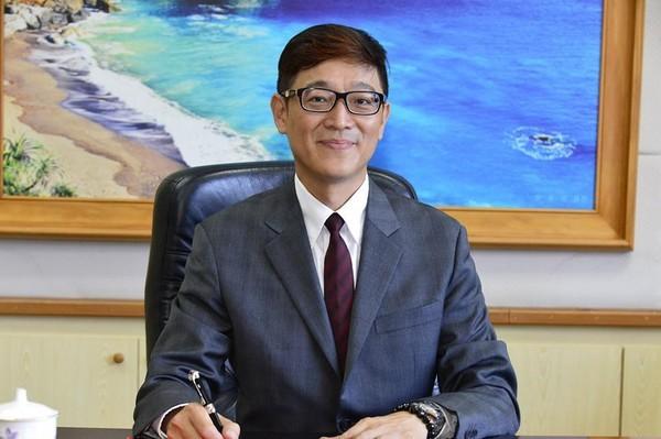 交通部觀光局副局長人事案9日拍板,將由駐新加坡代表處主任林信任升任。