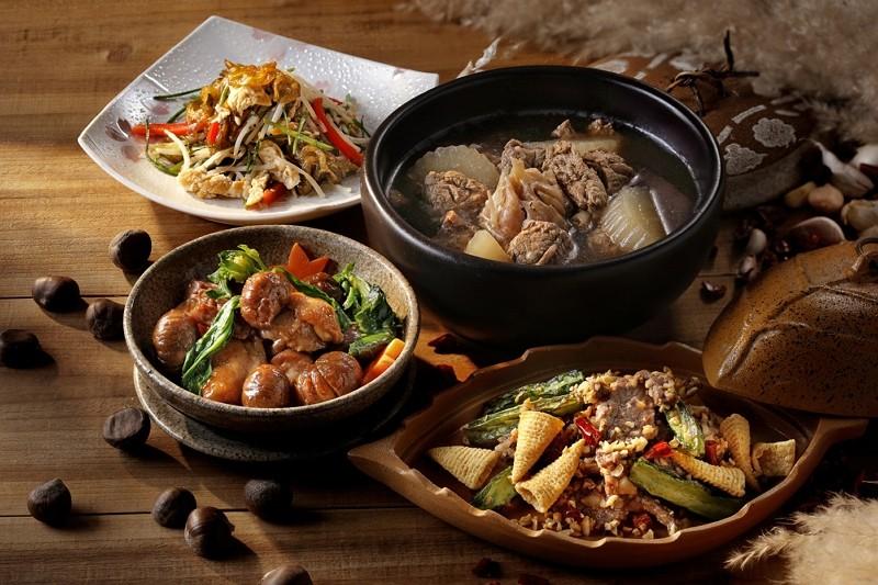 欣葉日本料理 食欲之秋 食指大動