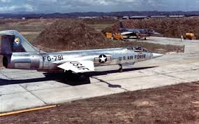 (National Museum of the U.S. Air Force photo)