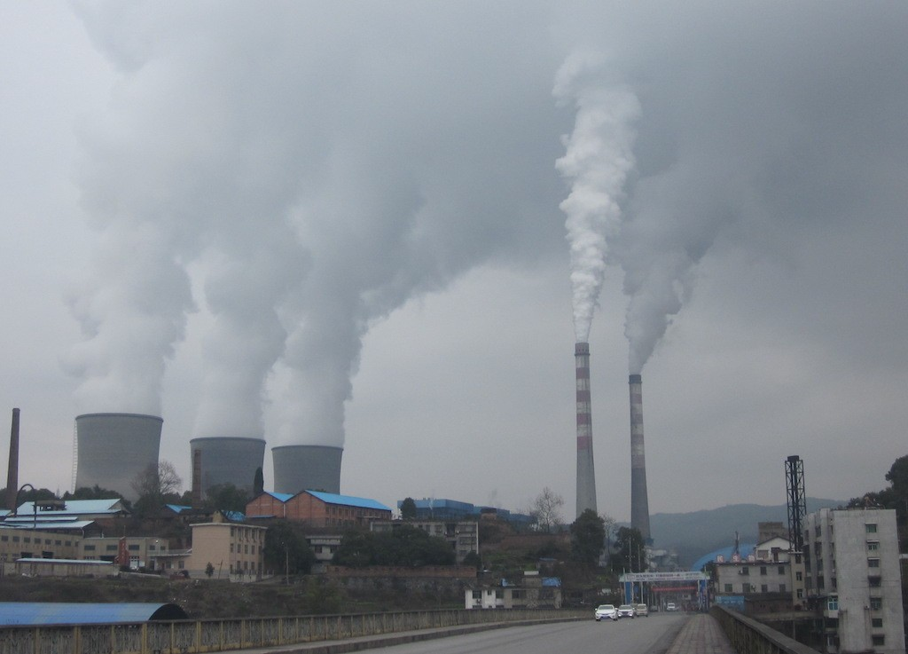 Xi's carbon-neutral pledge doesn't stand up to scrutiny
