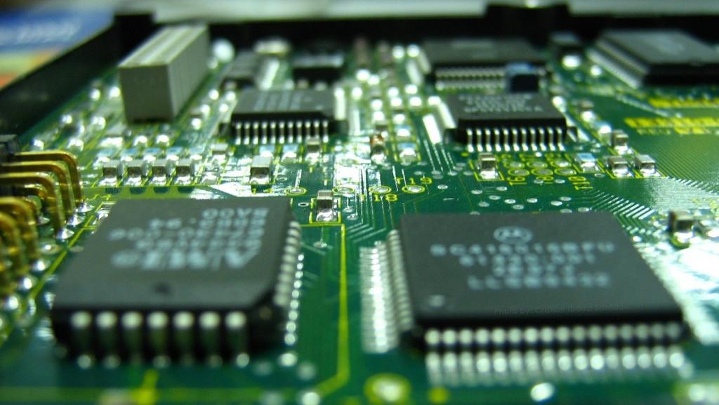 Microchip (Pixabay photo)