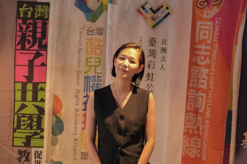 Taiwan's Gay Pride parade to kick off Oct. 31 amid global pandemic