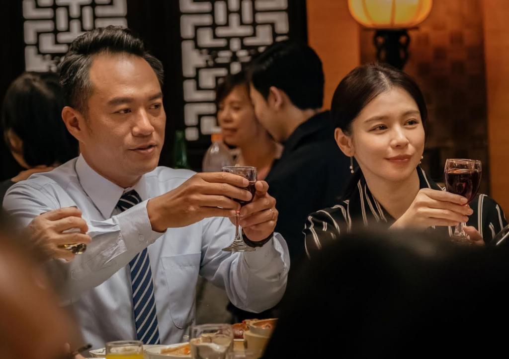 台灣電影《孤味》入選東京國際影展(圖/威視)