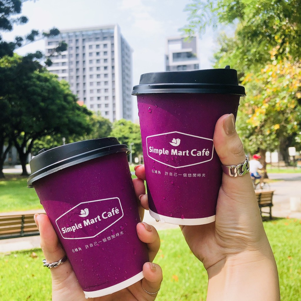 美廉社於1號至6號推出現煮咖啡全品項買一送一優。(美廉社提供)