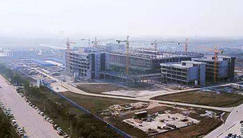 Imaging Device Technologies Corp, Jiangsu. (Internet photo)