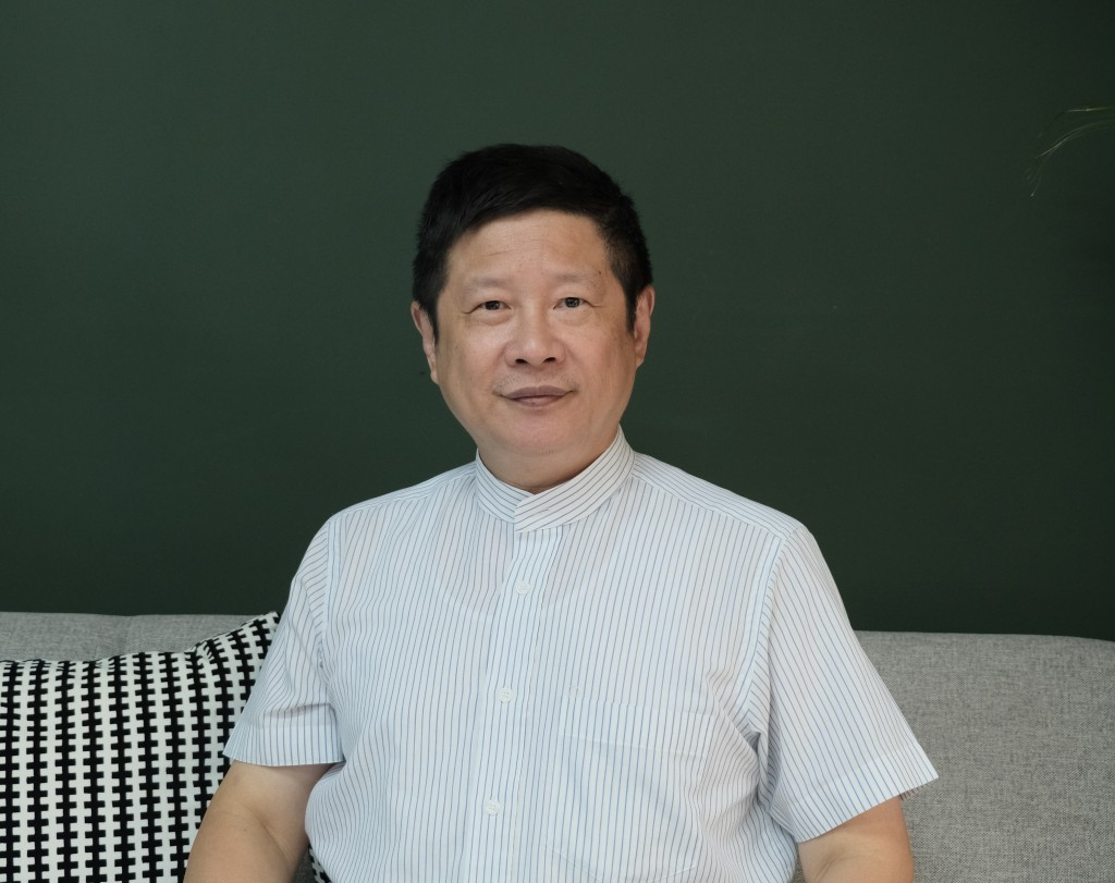 Commissioner of Taipei City Government Department of Economic DevelopmentLin Chung-chieh