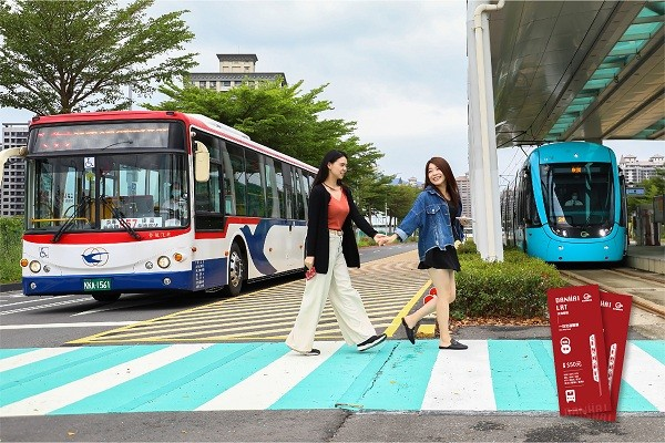 (New Taipei Metro Corporation photo)
