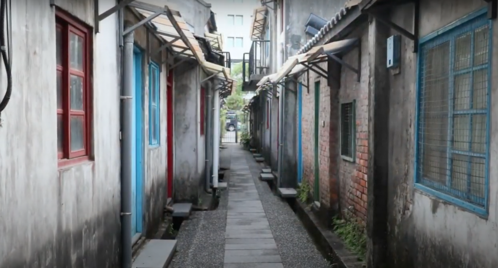 Explore 44 South Village: One of Taiwan's First Military Dependents' Villages