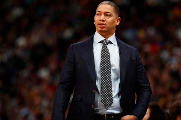 Tyronn Lue has been hired as new head coach for L.A. Clippers.