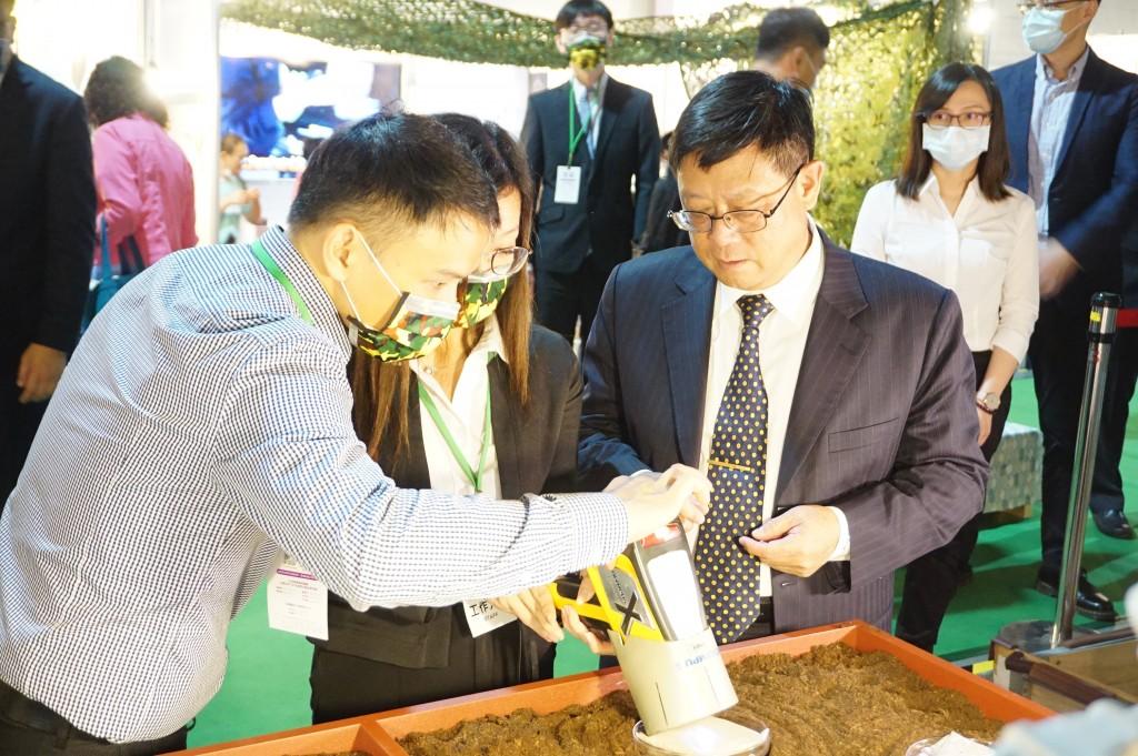 聽見水土 回顧20年來台灣土壤及地下水歷史
