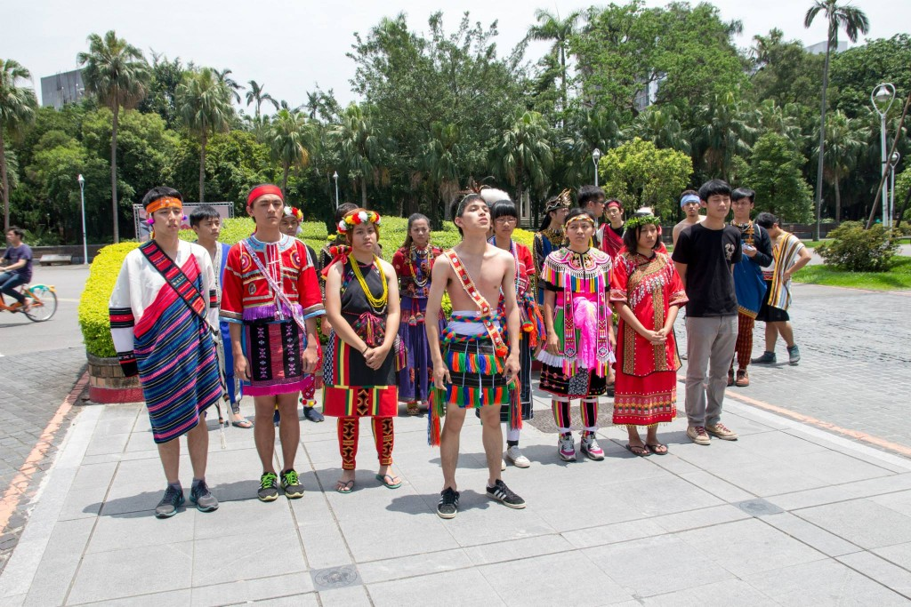 What you should know about being Indigenous in Taiwan