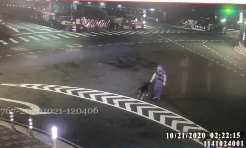 (New Taipei Police Department image)