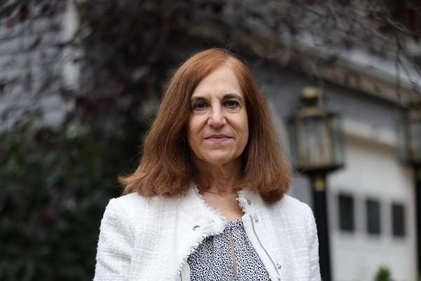 CSIS Director Bonnie Glaser.
