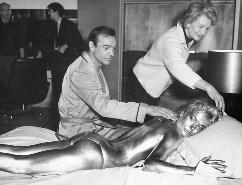 永遠的007龐德 史恩康納萊90歲高齡辭世
