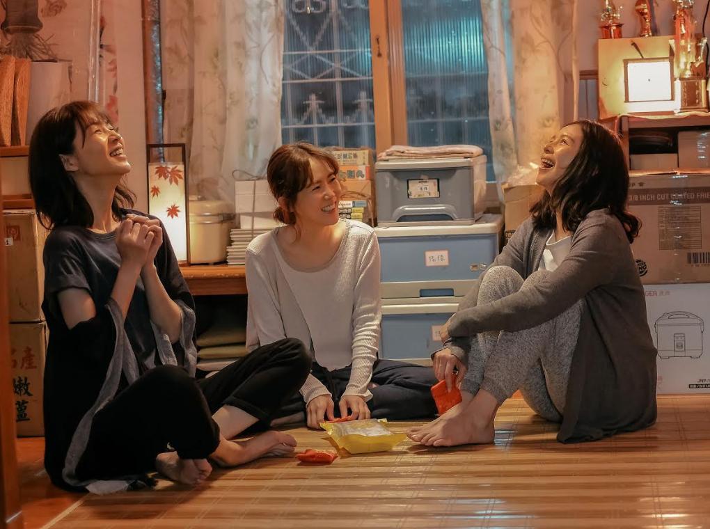 催淚!電影《孤味》導演專訪 放下很難,心結該如何解開?