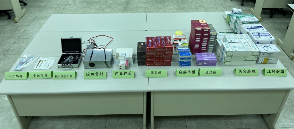 【才華大爆發?】越南失聯移工當醫美密醫 服務太好連台灣人都慕名而來
