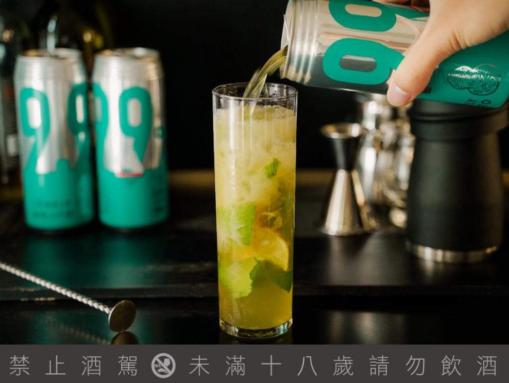 終結單身!臺虎精釀光棍節絕配組合 經典調酒啤酒台灣超商上市