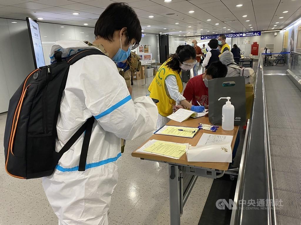 台灣新增一例武漢肺炎 個案自捷克就學返台