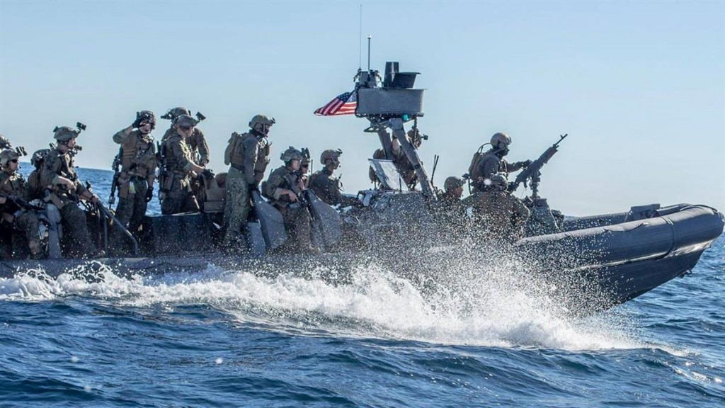 US Marines officially training in Taiwan for 1st time since 1979