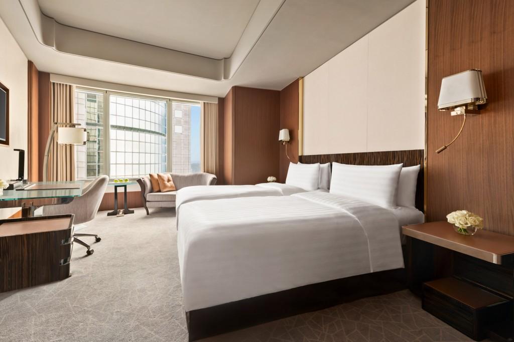 雙11購物節+大臺南國際旅展 香格里拉台南、台北遠東國際大飯店 線上與現場超低折扣