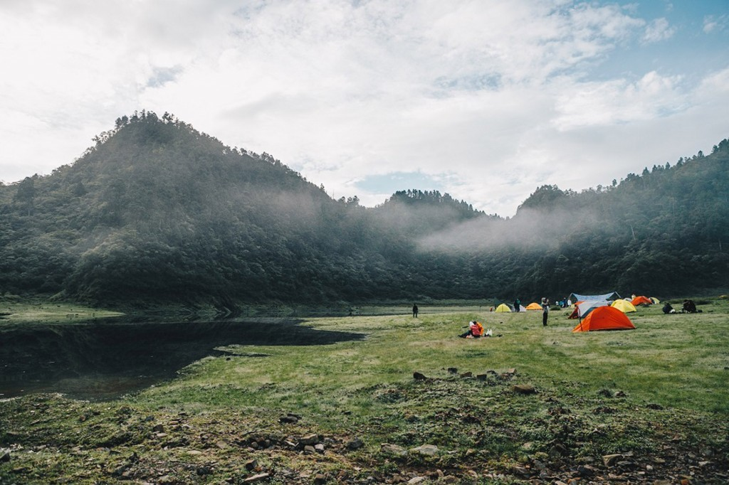 旅遊平台推薦台灣5條療癒路線 登山探秘境、拍美照任你行