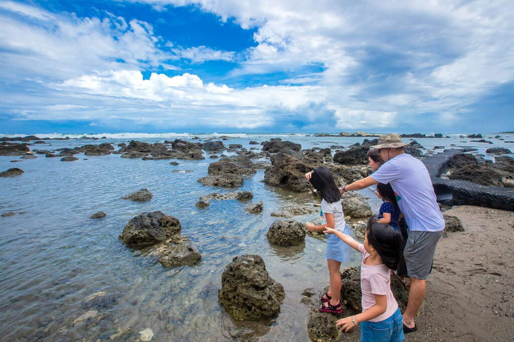 Taiwan's Taitung offers exclusive tour packages, gifts for expats