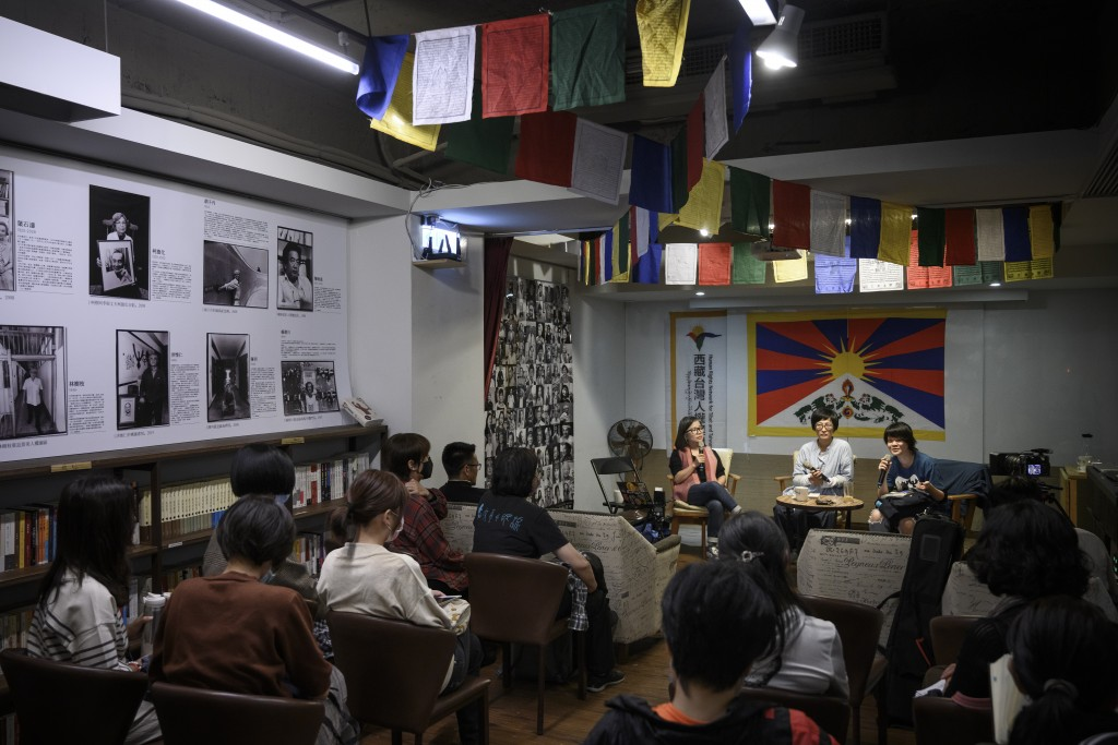 Human rights panel in Taiwan highlights nation's immigration issues