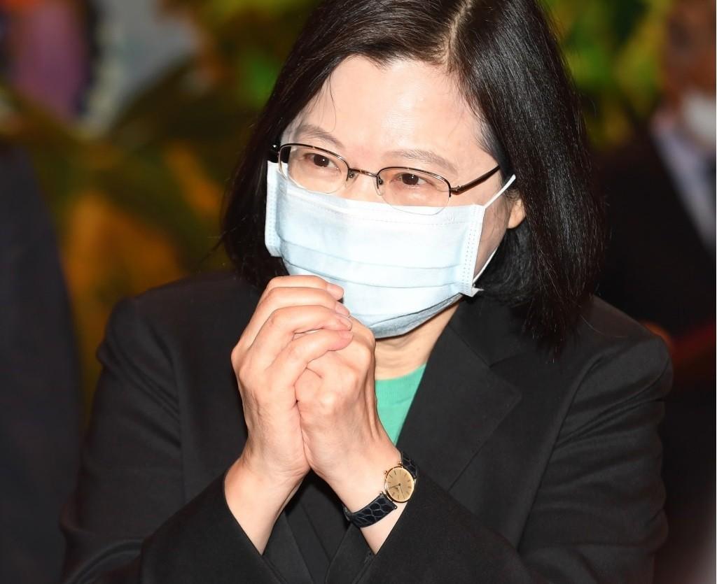 拜託別來了,台灣還在中華民國?