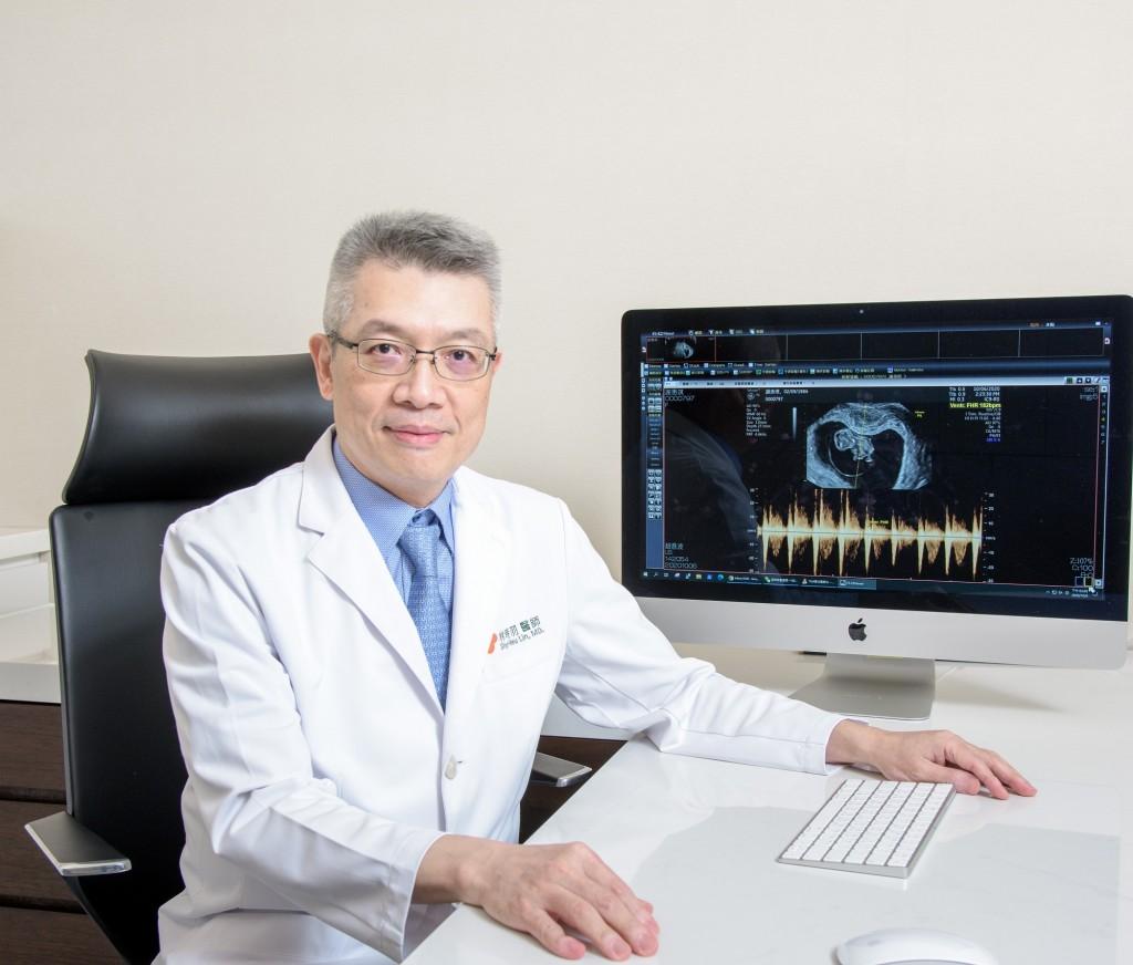 TFC臺北婦產科診所生殖中心林時羽醫師表示,卵巢是生育之根本,懷孕前應審慎評估巧克力囊腫的治療方式。
