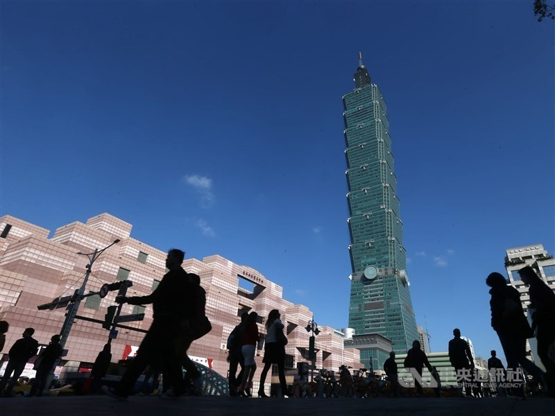 Taiwan ranks as No.20 in the world for the competitiveness of its talent, according to IMD