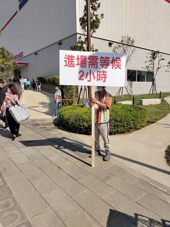 【強強滾】台灣好市多台中第2分店開幕、人潮爆多 標價158萬遊艇•數十萬名牌包搶手