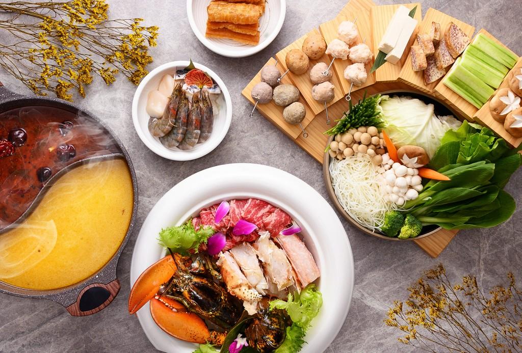 礁溪寒沐酒店 「金春絳福」除夕圍爐及春節年菜外賣