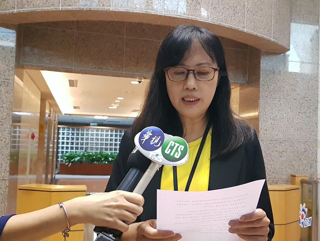 中天向法院提假處分•要求「得經營中天新聞台」 台灣NCC:11/30開庭日將到庭依法答辯