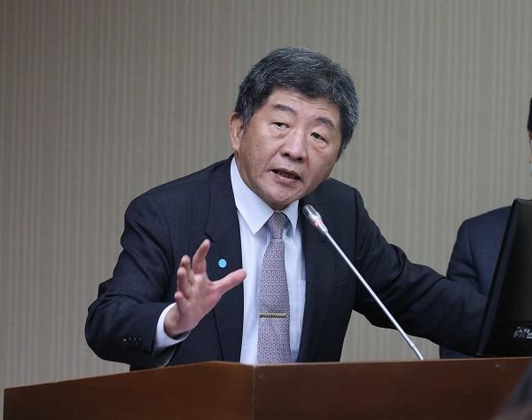CECChead Chen Shih-chung