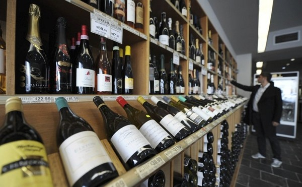 China is raising import taxes on Australian wine amid political tension.
