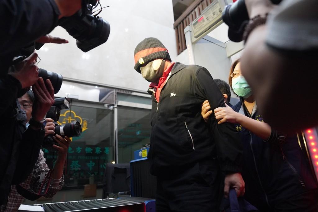台灣勞動基金官員涉收賄操控股價•遭羈押禁見 寶佳資產主管30萬元交保