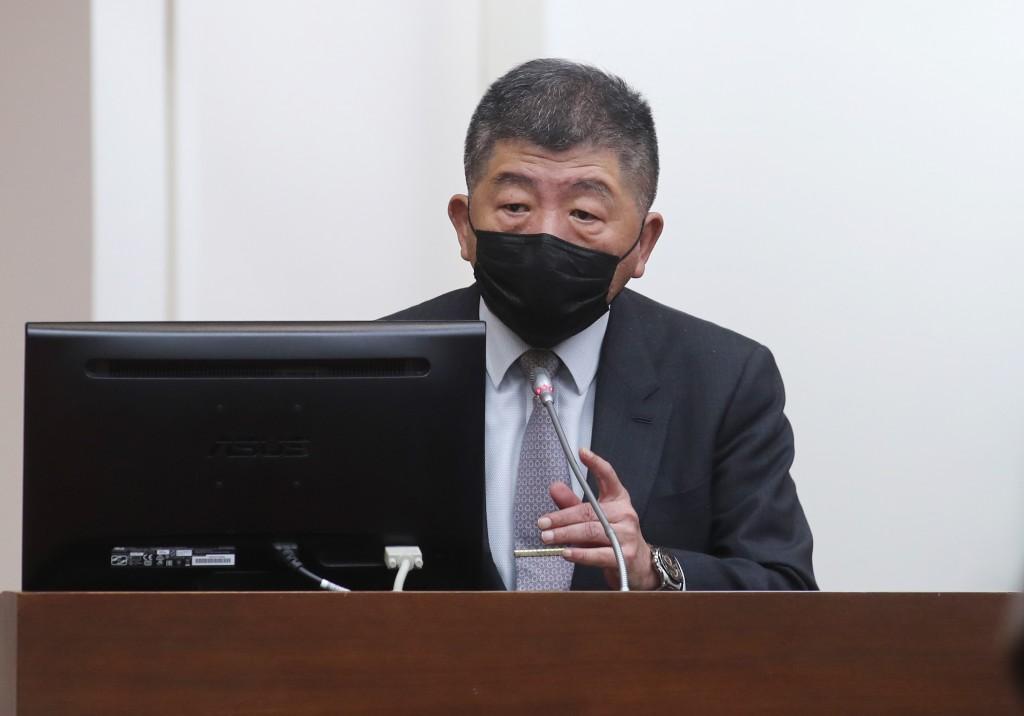 留英女確診新冠肺炎仍搭機返台灣 指揮中心研擬開罰