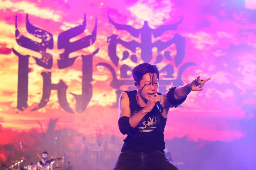 台灣艋舺青山王首日暗訪 萬華大鬧熱「Home party」市集音樂祭起跑