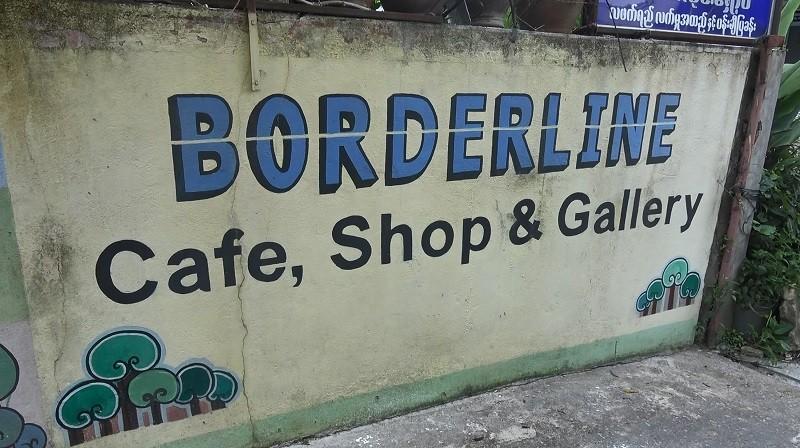 台灣人林良恕在泰緬邊境成立的Borderline商店,以社會企業的概念營運,販賣當地婦女組織或是當地人生產的商品,協助這些駐紮在社區的組...