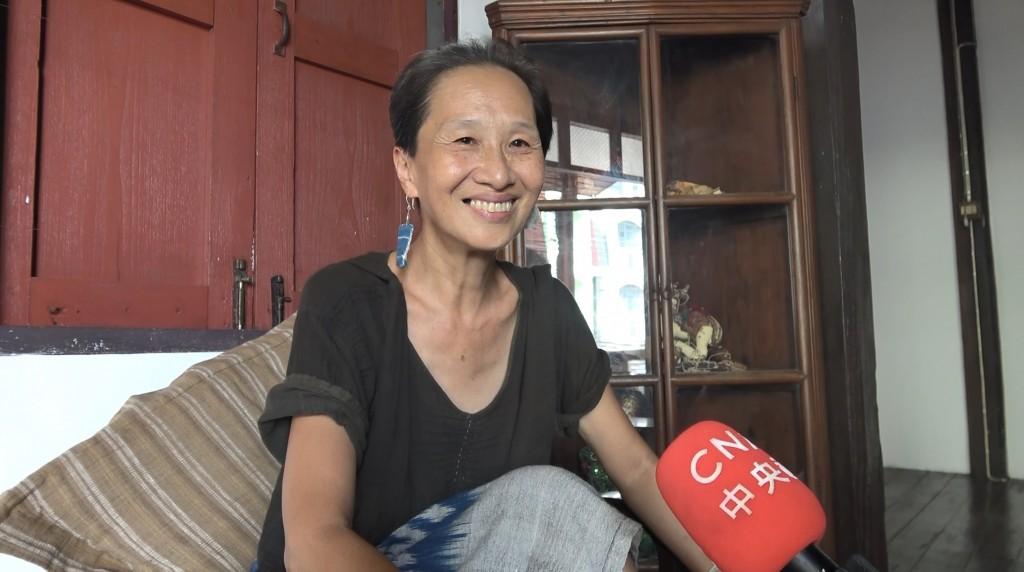 【異域情緣20年】台灣NGO志工林良恕•泰緬邊界創社會企業 助緬甸女性與弱勢族群脫貧