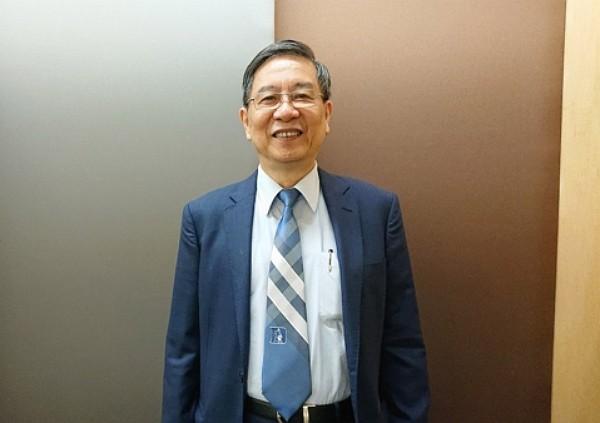 Yuanta-Polaris Research Institute presidentLiang Kuo-yuan.