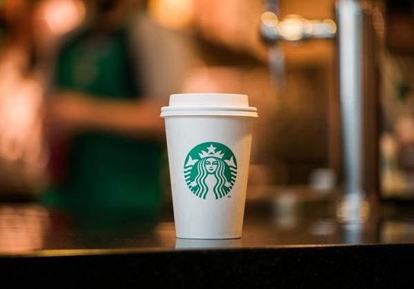 (Starbucks photo)