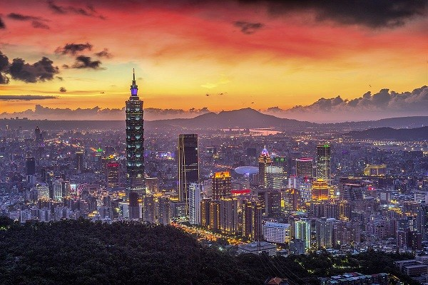 Taipei screens National Geographic Channel's 'Inside: Taipei Grand Trail'