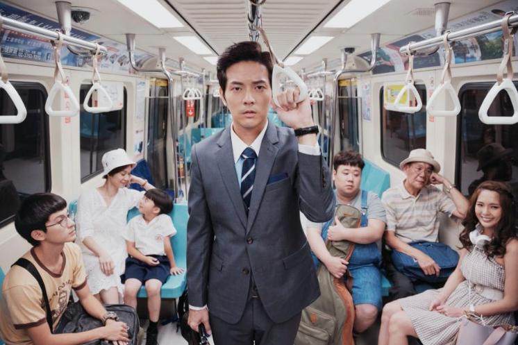 HBO亞洲原創影集《戒指流浪記》將於12月13日台灣首映(圖/HBO Asia)