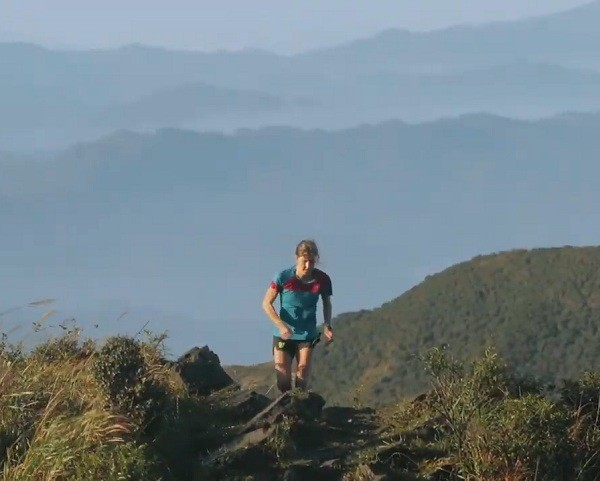Ruth Croft (Taiwan Tourism Bureau photo)