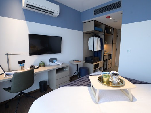 談生意得面對面 新加坡1月開放全球商務人士入境
