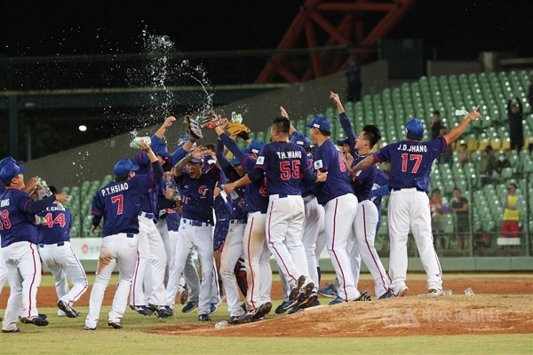 Tokyo Olympics final baseball qualifier to be staged in Taiwan in June