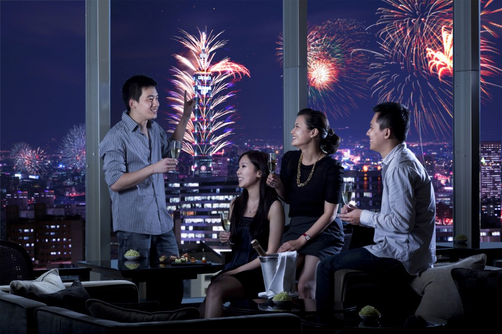 Fireworks, sunrise, cultural immersion and pool party 2021 New Year's Eve Celebration for All!